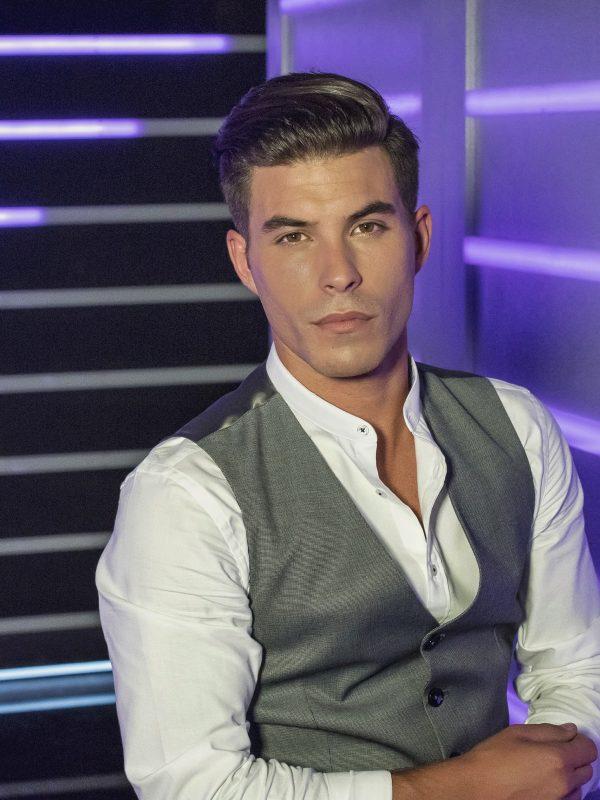Adrián Barinaga - La Klaketa (1)