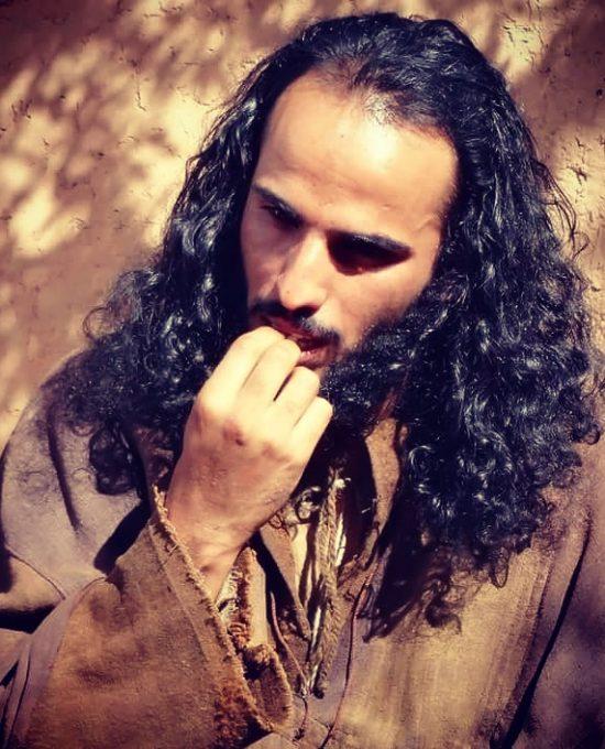 Youssef Tounzi actor 9
