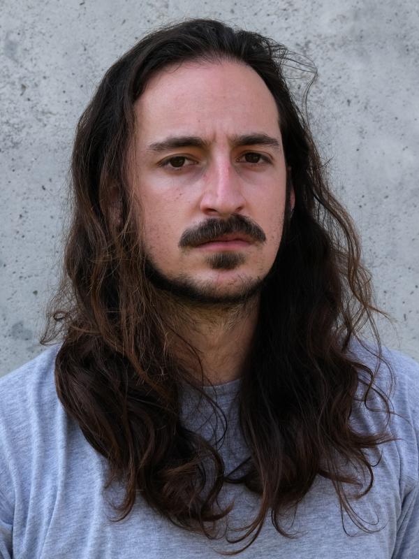 Alex Vega Jeny 2