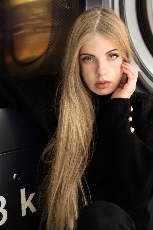 Alexandra Lefeu - La Klaketa (2)