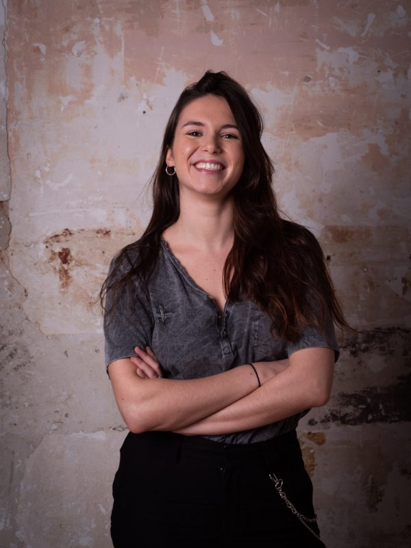 Dana Carbonell - La Klaketa (1)