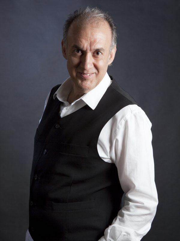 Pedro Morallón - La Klaketa (2)