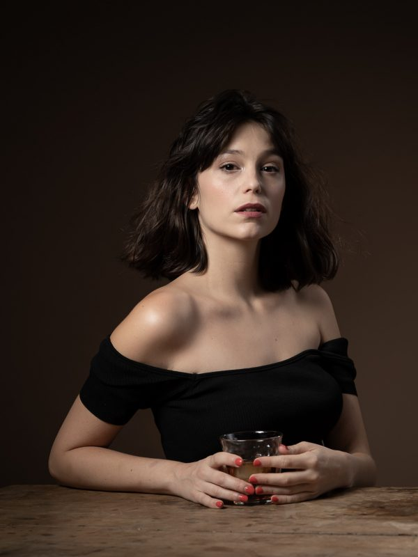 Carmen Peña - La Klaketa (18)