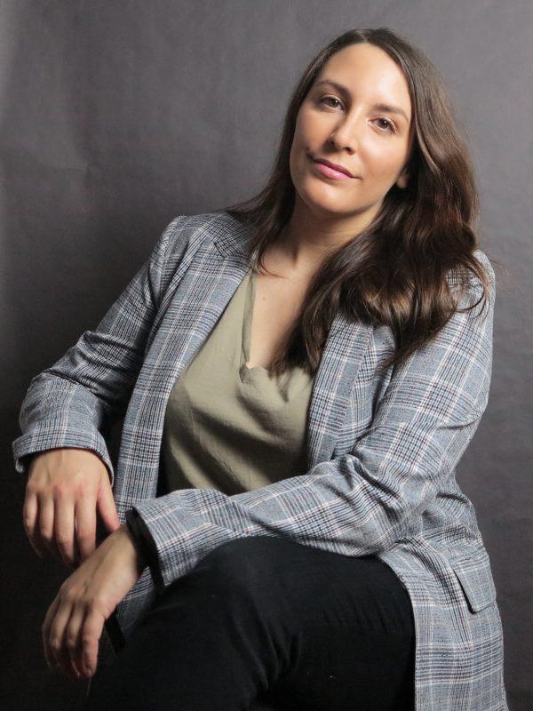Elba Romero - La Klaketa (2)