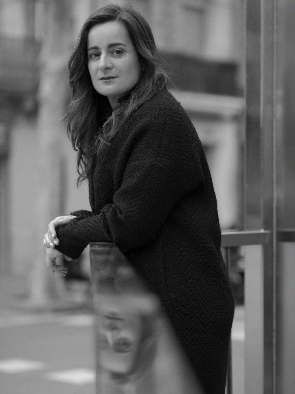 Julieta Lostumbo - La Klaketa (3)