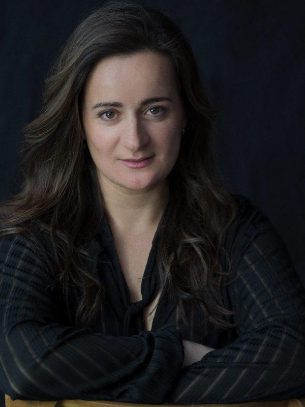 Julieta Lostumbo - La Klaketa (4)