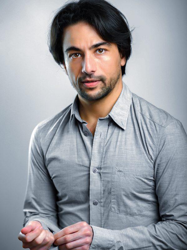 Mehdi Lamrini - La Klaketa (4)