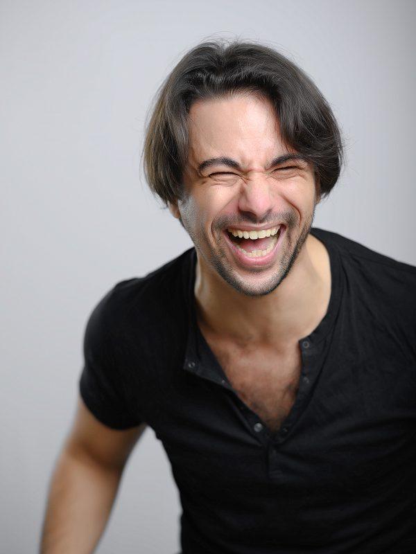 Mehdi Lamrini - La Klaketa (5)