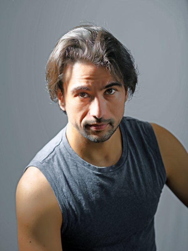 Mehdi Lamrini - La Klaketa (6)
