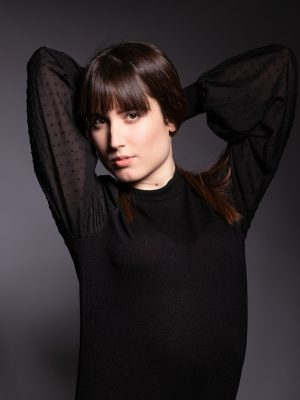 Alicia Migueles - La Klaketa (3)