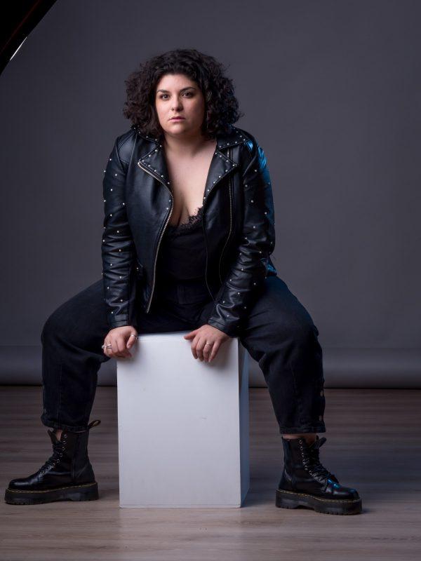 Sara Risco - La Klaketa (5)