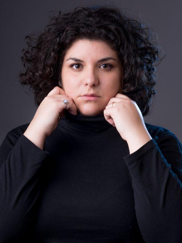 Sara Risco - La Klaketa (6)